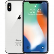 iPhone X 64GB (Fullbox Likenew)