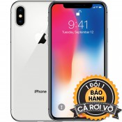 iPhone X 256GB (Fullbox Likenew)