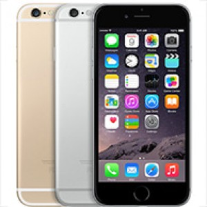 iPhone 6 128GB World (99%- likenew)