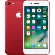iPhone 7 Red 128GB Quốc Tế NEW