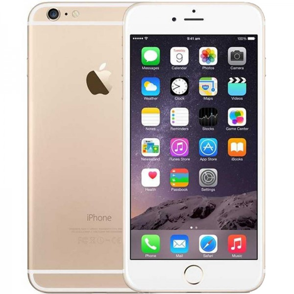 iPhone 6 Plus 16GB cũ