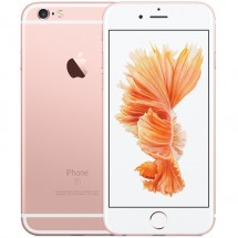 iPhone 6s 128GB Refurbished