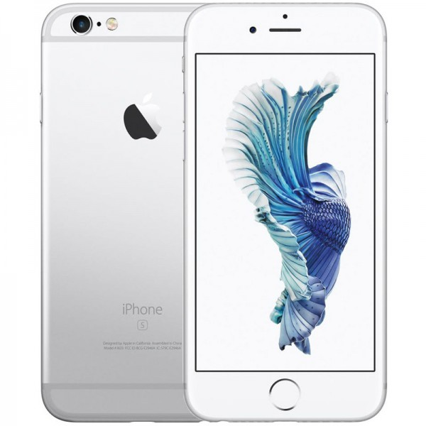 iPhone 6s 128GB (Like new)