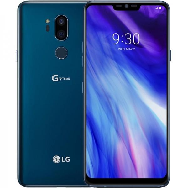 LG G7 ThinQ (4GB|64GB) Hàn Quốc LM-G710N (Cũ 99%)