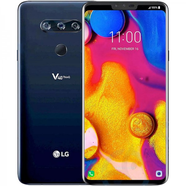 LG V40 ThinQ 128GB Hàn Quốc (Like new)