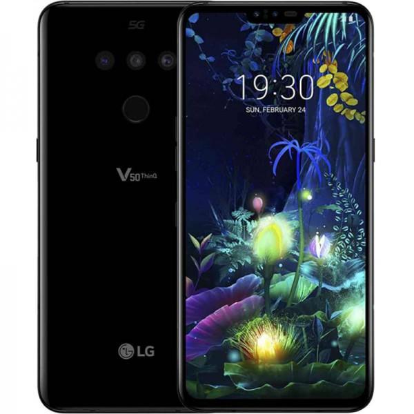 LG V50 ThinQ 5G (6GB|128GB) Hàn Quốc (Likenew)
