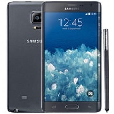 Samsung Galaxy Note Edge Quốc Tế 99%