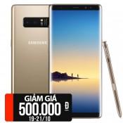 Samsung Galaxy Note 8 64GB 2 (dual) Sim