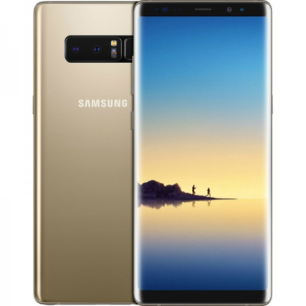 Samsung Galaxy Note 8 (6GB|256GB) Hàn Quốc (Like new)