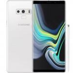 Samsung Galaxy Note 9 128GB Màu Trắng - Snow White