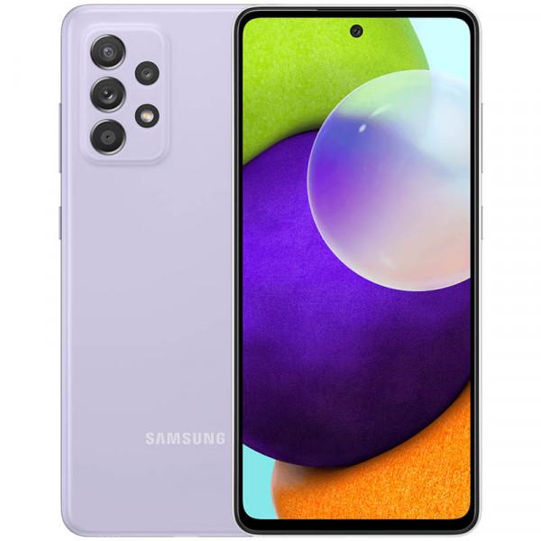 Galaxy A52 (8GB|128GB) (CTY)