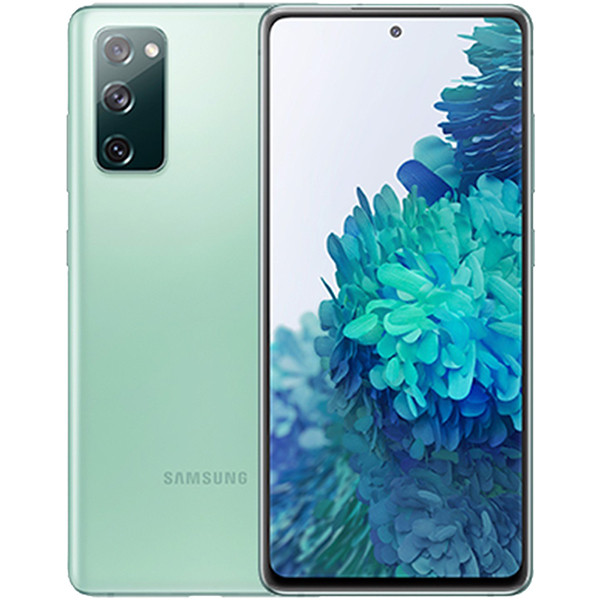Galaxy S20 FE (Fan Edition) (8GB|256GB) (CTY) - Snapdragon 865