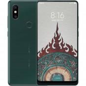 Xiaomi Mi Mix 2S Xanh Lục Bảo