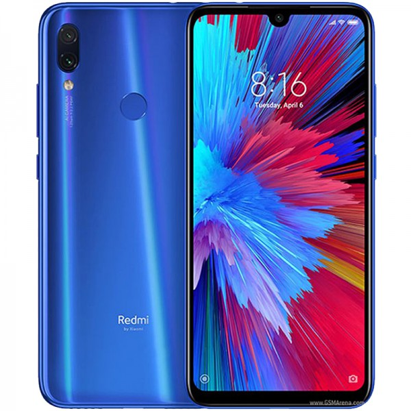 Redmi Note 7 Pro (6GB|128GB) (Like New - FullBox)