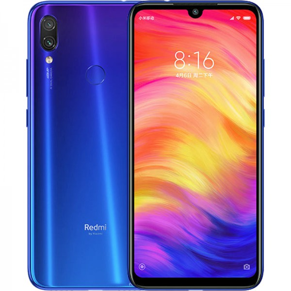 Redmi Note 7 (6GB|64GB) (Like New - FullBox)