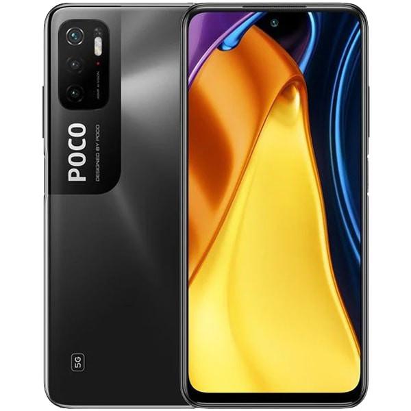 Xiaomi Poco M3 Pro 5G (6GB|128GB) (CTY)