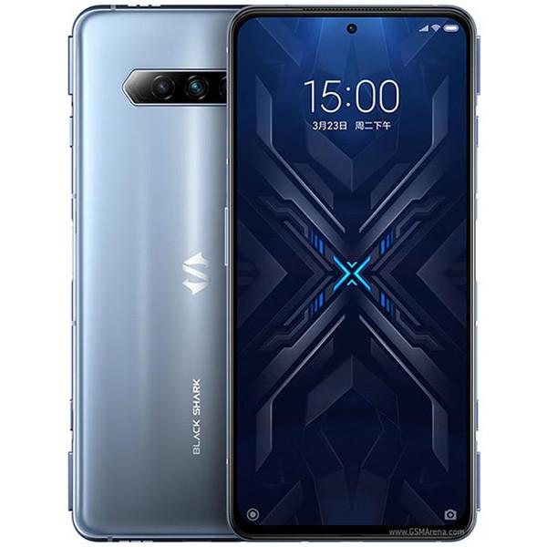 Black Shark 4 Chính Hãng, Trả Góp 0%   Smartphone Gaming ...