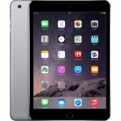 iPad Mini 3 Wifi + 4G 64GB Cũ 99%