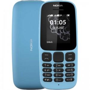 Nokia 105 (2017) 1 Sim Chính Hãng (CTy)