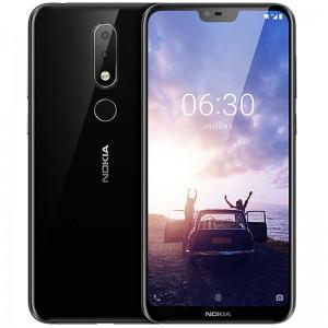 Nokia X6 (4GB/64GB)