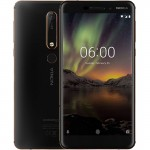 Nokia 6 - 2018 (CTy)