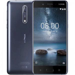 Nokia 8 Chính Hãng (Cty)