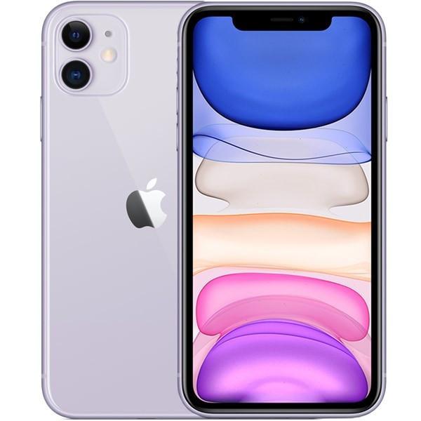 iPhone 11 64GB (Like New 97%)