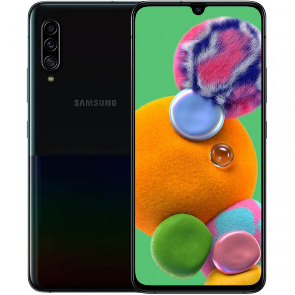 Galaxy A90 5G (6GB|128GB) Hàn Quốc SM-A908N (Cũ 99%)