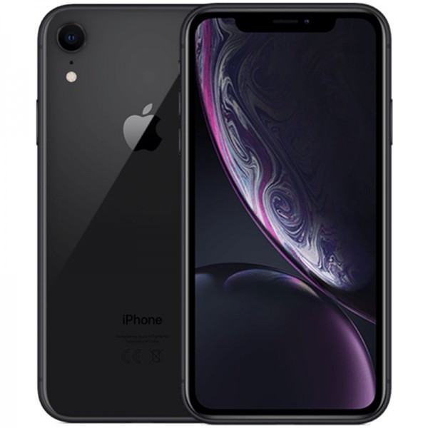 iPhone Xr 128GB (Like New - FullBox)