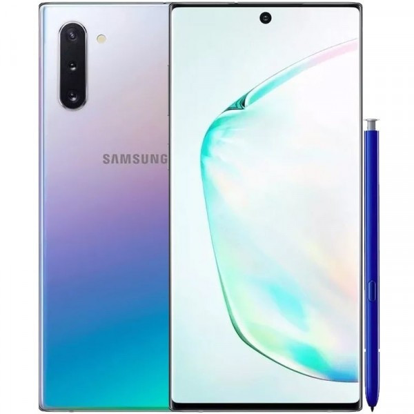 Galaxy Note 10 5G (12GB|256GB) Hàn (Like New)