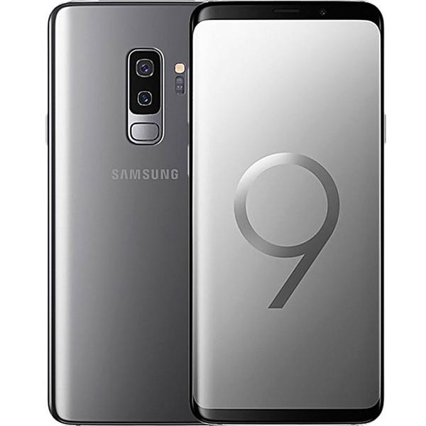 Samsung Galaxy S9 Plus (6GB 64GB) (2 SIM) (Like new 97%)