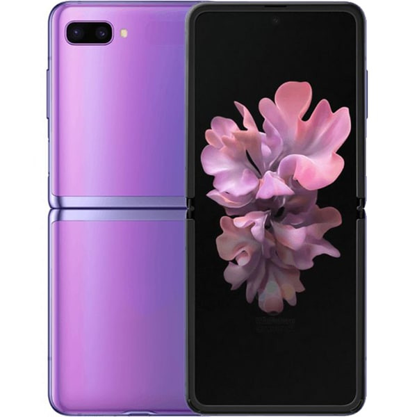 Samsung Galaxy Z Flip (8GB|256GB) Hàn Quốc