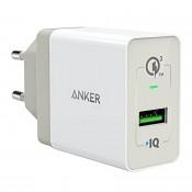 Củ sạc nhanh Anker Powerport+ 1 18w QC 3.0