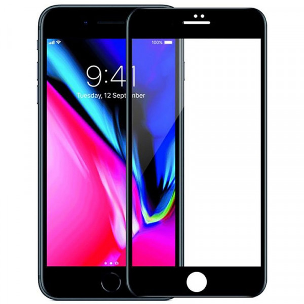 Cường lực iPhone 7 Plus /8 Plus MiPow Kingbull 3D