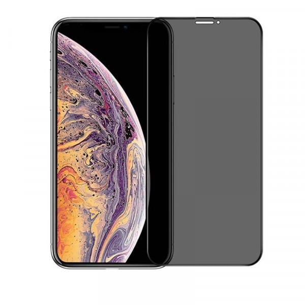 Cường lực chống nhìn trộm iPhone Xs Max/ iPhone 11 Pro Max Mipow Kingbull HD