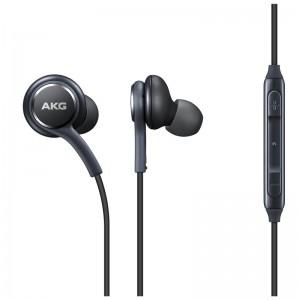 Tai nghe AKG (bóc máy Samsung Note 8)