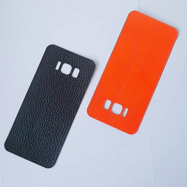 Miếng dán da Galaxy S8, S8 Plus