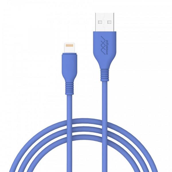 Cáp Sạc Innostyle Jazzy USB-A to Lightning 1.5m