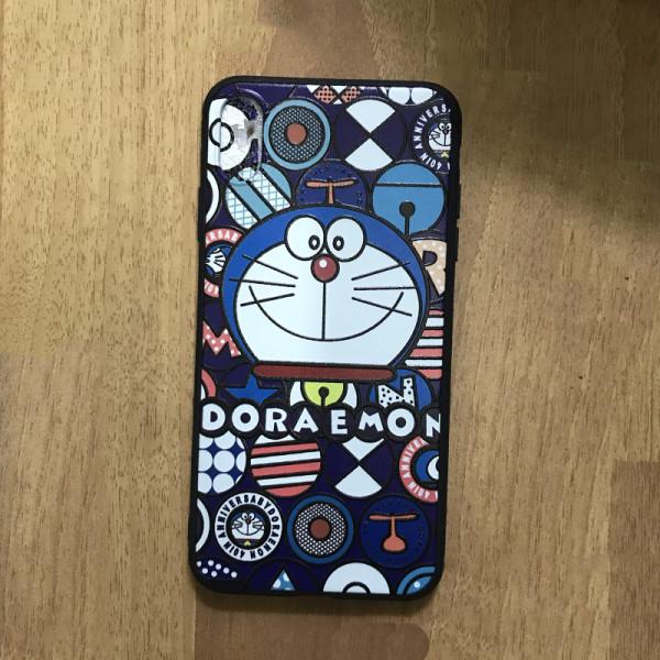 Ốp lưng iPhone Doremon