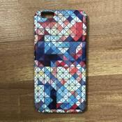 Ốp lưng iPhone họa tiết đa sắc