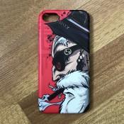 Ốp lưng iPhone Thần Rùa