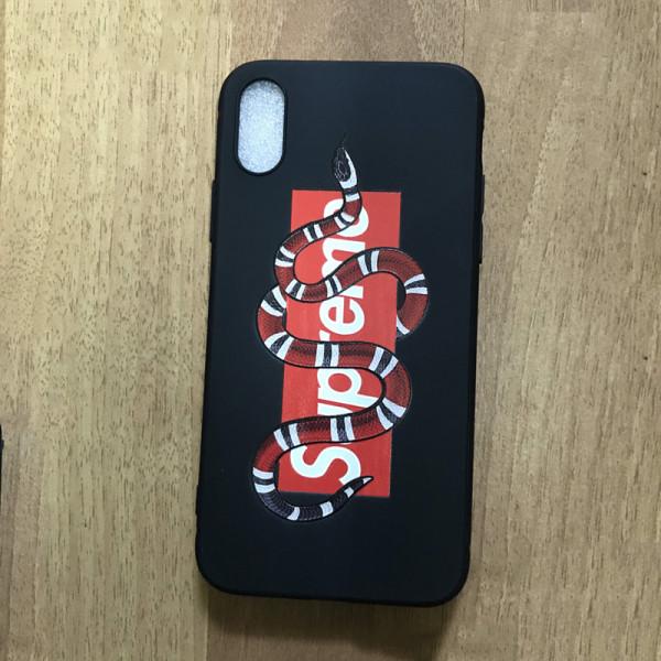 Ốp lưng iPhone họa tiết rắn