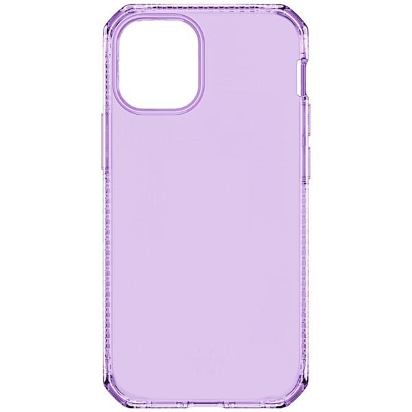 Ốp lưng Itskins iPhone 12/12 Pro Spectrum Clear