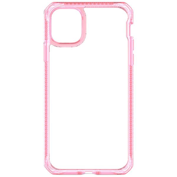 Ốp lưng Itskins iPhone 12 Mini Hybrid Clear