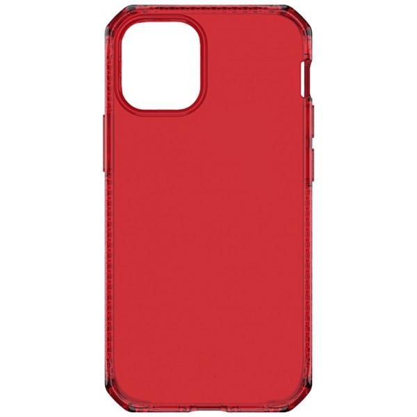 Ốp lưng Itskins iPhone 12 Mini Spectrum Clear