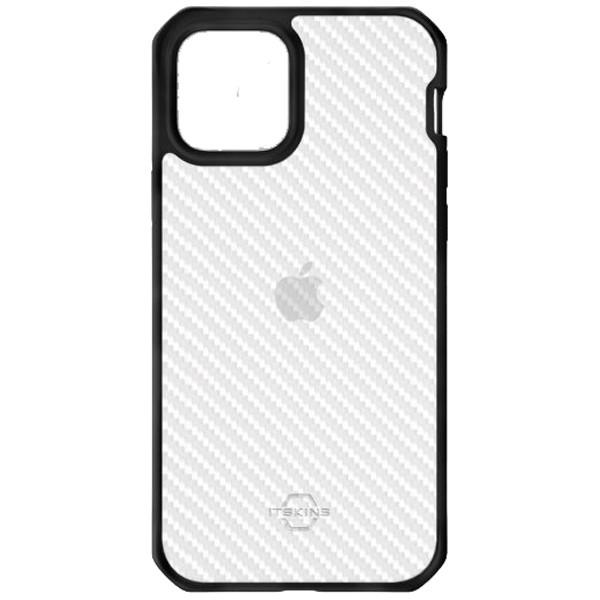 Ốp lưng Itskins iPhone 12 Pro Max Hybrid Tek