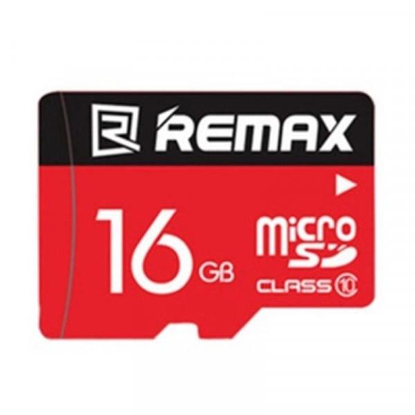 Thẻ nhớ Remax 16GB