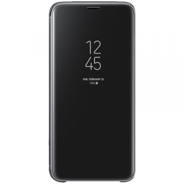 Bao da Clear View Cover Samsung S9 - Chính hãng
