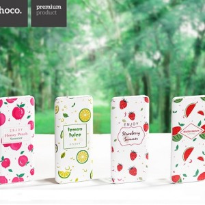 Sạc HOCO B7 10000MAH Fashion