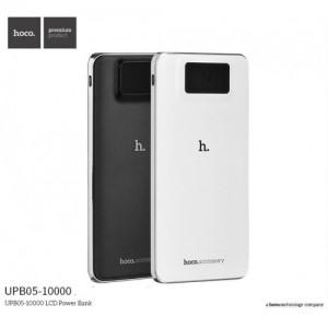 Sạc HOCO UPB05 10000mAh - LCD